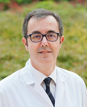 Dr. Manuel Izquierdo