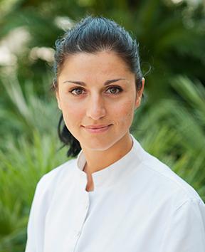 Silvia Tenero