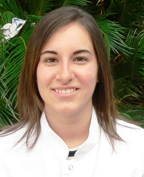 Cristina Reyes