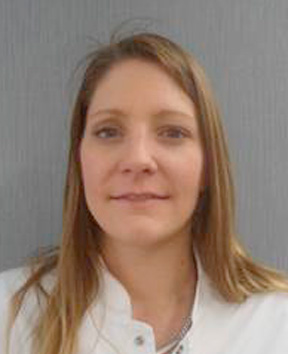 Stephanie Leibundgut