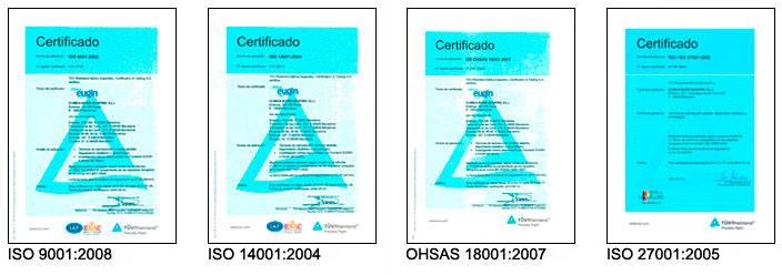Images certifiées garanties et de qualité