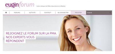 Nous inaugurons un nouveau forum : votre point de rencontre, renouvelé