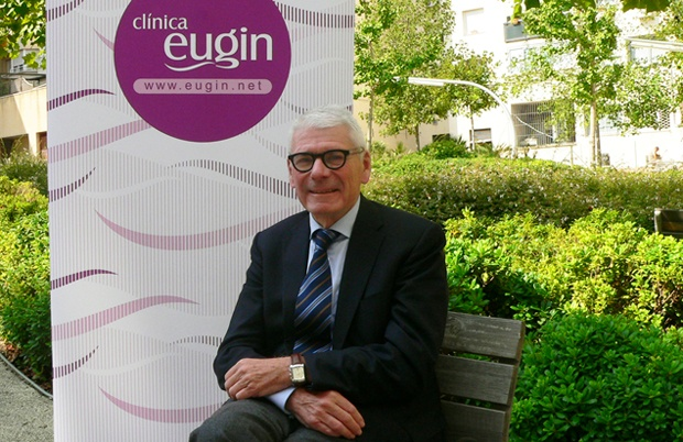 """Prof. Paul Devroey : """" Les problèmes d'infertilité sont dus plus à une question sociale que physiologique """""""