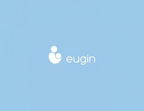 Nous fêtons le 20e anniversaire d'Eugin en modifiant notre logo