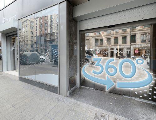 Tour virtuel d'Eugin Barcelone : découvrez tous les espaces du plus grand centre de fertilité et de PMA d'Europe