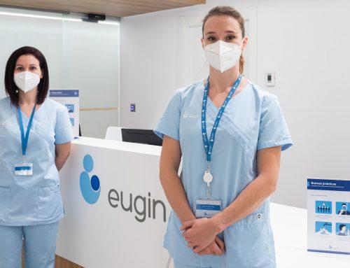 Eugin a réalisé en toute sécurité 3 000 traitements de PMA au cours des sept derniers mois