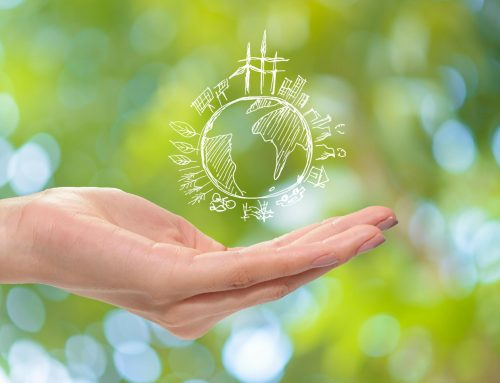 Chez Eugin, nous nous sommes engagés à améliorer notre efficacité énergétique